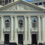 Bibliotecas que receberam mais investimentos