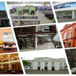 Belas bibliotecas do Brasil