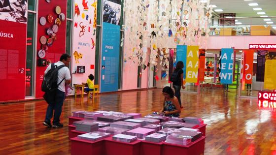 Soraria Magalhães - A Biblioteca Parque do Estado do Rio de Janeiro - imagem10