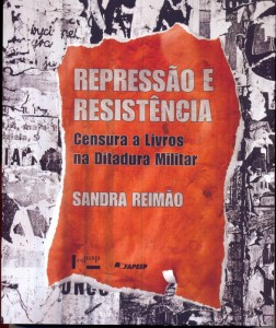 capa de Repressao e reisistencia censura a livros0001