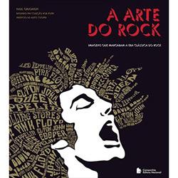 A arte do rock imagens que marcaram a era clássica do rock