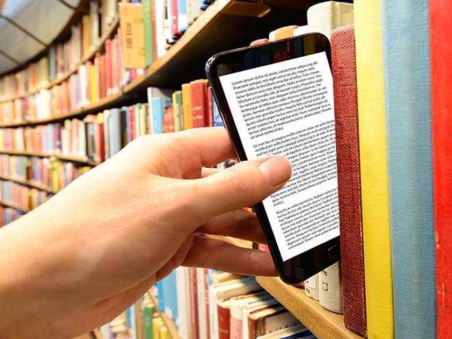 Moreno Barros - Menos bibliotecas mais usuários
