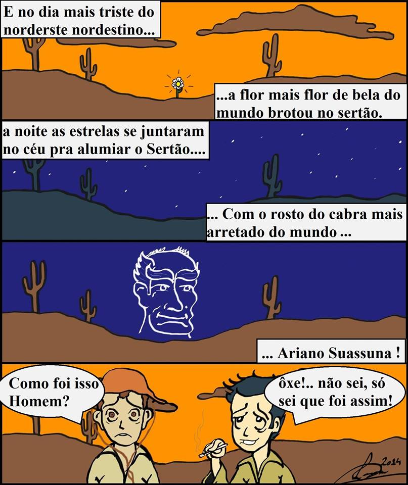 Charge - Edicao 35