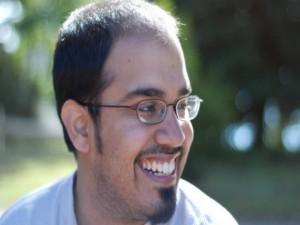 """Raul Bhargava, coordenador do aplicativo """"Promise Tracker"""" / Arquivo pessoal"""