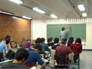 Professores falam sobre desafios da profissão.  Foto: Agência Brasil
