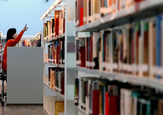 Biblioteca Parque do Rio - Foto: Fábio Motta/Estadão