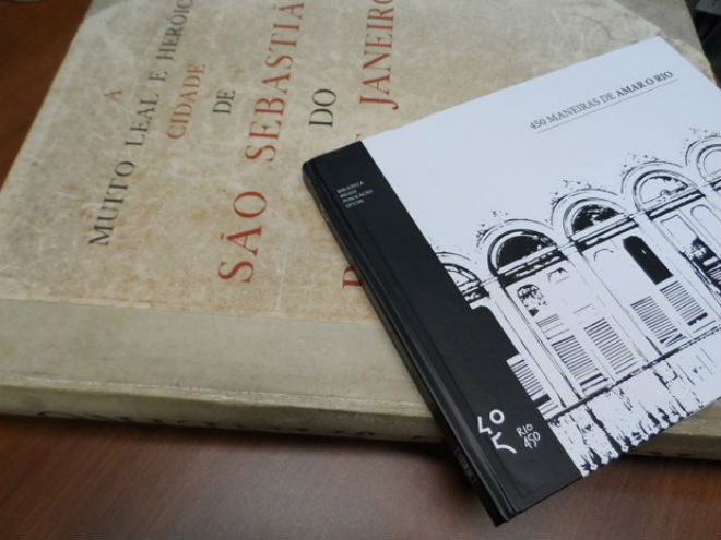Biblioteca Rio450 3