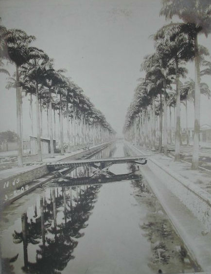 Canal do Mangue 1
