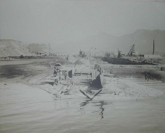 Canal do Mangue 10