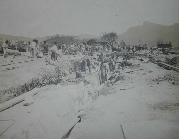 Canal do Mangue 18