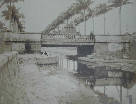 Canal do Mangue 30