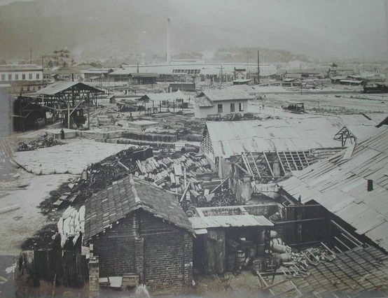 Canal do Mangue 39
