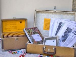Materiais do Programa Educativo do Centro Nacional de Folclore e Cultura Popular - Foto: cnfcp.gov.br