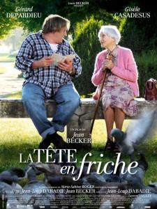 Minhas Tardes com Margueritte (2011)