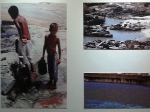 No dia a dia e nas represas. Foto: Luciana Rodrigues/Revista Biblioo