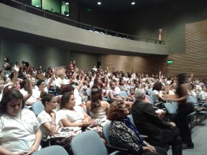 Seminário realizado pelo SESC São Gonçalo, RJ 3