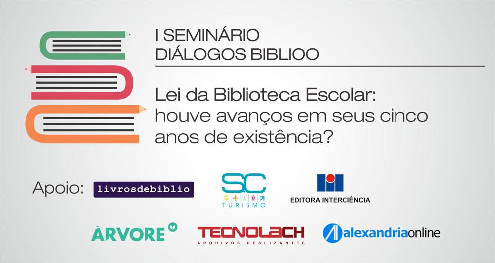 I Seminário Diálogos Biblioo