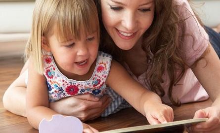 Bibliotecas ajudam as crianças 2