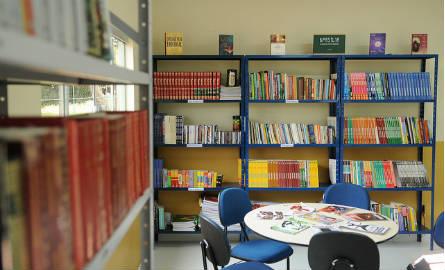 espaço de leitura 4