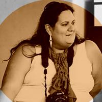 Jéssica Balbino. Foto: margens.com.br.