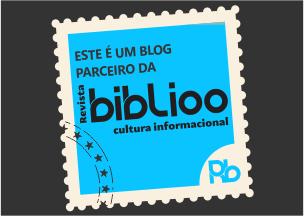 Este é um blog parceiro da Revista Biblioo