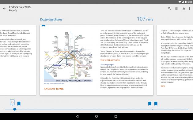 4. Google Play Livros