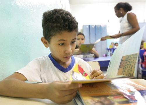 O projeto da prefeitura de Cuiabá envolve 1,5 mil alunos da rde municipal