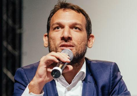 Guilherme Varela - Secretário nacional de Políticas Culturais do Ministério da Cultura (MinC).