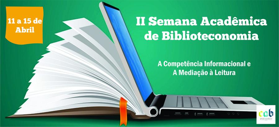 II_Semana_Acadêmica_de_Biblioteconomia_UFSC