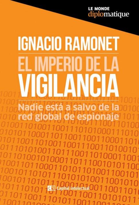 A obra de Ramonet, em edição argentina