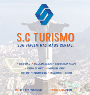 SC Turismo