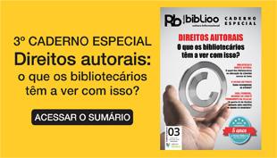 Acesse o sumário do 3º Caderno Especial da Revista Biblioo!