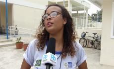 Alunos ocupam o Colégio Estadual Prefeito Mendes de Moraes